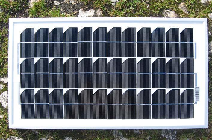 panneau solaire pour électrificateur