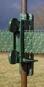 isolateur vert