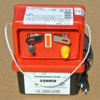 Electrificateur secteur E34