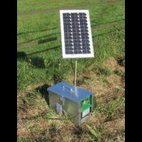Electro E6 + panneau solaire E6PS