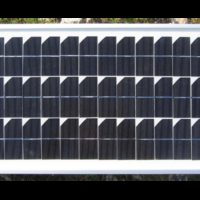 Panneau solaire PS1