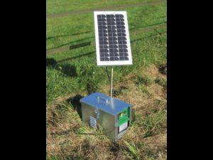 Support panneau solaire SPS