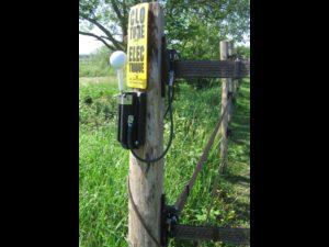 Plaque de signalisation (