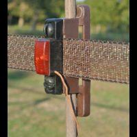 La Loupiotte: testeur de courant compact 15TR