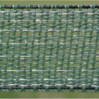 500 m ruban vert 4 cm V4