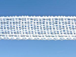 500 m ruban blanc 2 cm B2