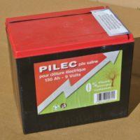 Pile 9 volts Ref 23