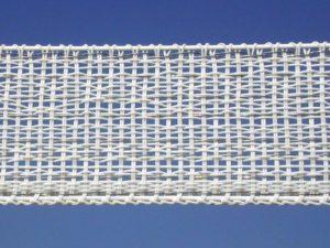 500 m ruban blanc 4 cm B4