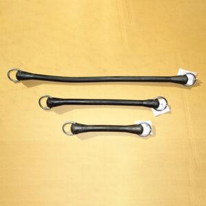Longes élastiques